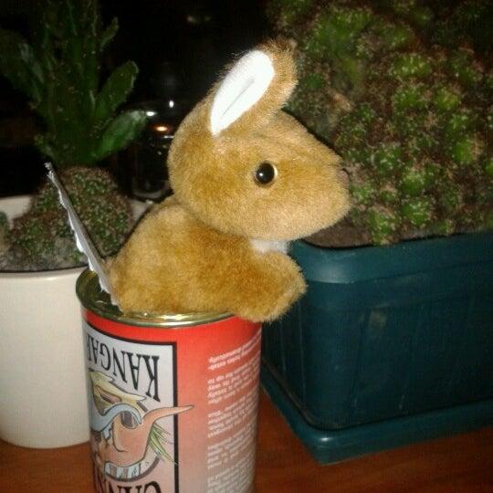 10/4/2012 tarihinde Mauricio P.ziyaretçi tarafından Original Green Roasters'de çekilen fotoğraf