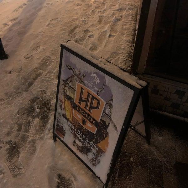 1/13/2020 tarihinde SulA K.ziyaretçi tarafından Storm Crow Tavern'de çekilen fotoğraf