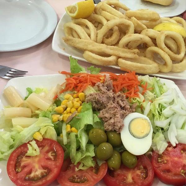 Photos At Salon Puerta Del Sol Spanish Restaurant In Sol