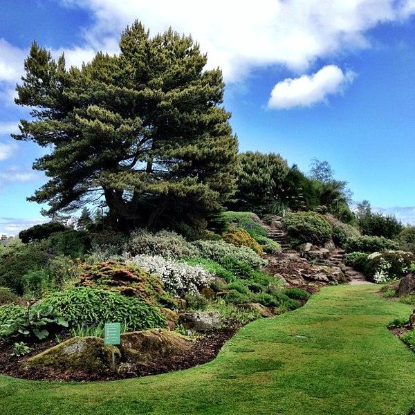 Royal Botanic Garden Botanischer Garten
