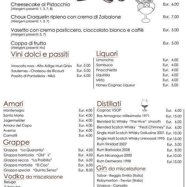 Photos At Tiflis Ristorante Pizzeria Italian Restaurant In
