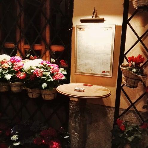 Un sitio muy bonito y con un personal con mucho encanto. Da gusto ir a un italiano así y la comida es espectacular!! De lo mejor que tiene el Carmen