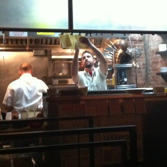 9/16/2012에 alan b.님이 Lulu & Po에서 찍은 사진