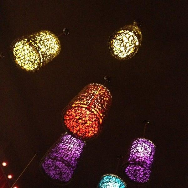 Das Foto wurde bei Viking - Arte Café Punto Zero von Xavi K. am 12/23/2012 aufgenommen