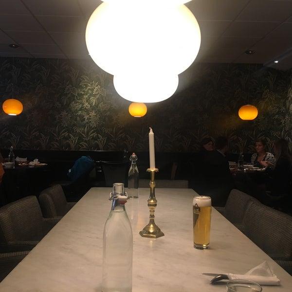 east india restaurang stockholm