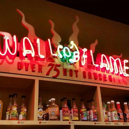Foto tirada no(a) California Tortilla por Douglas L. em 5/17/2015
