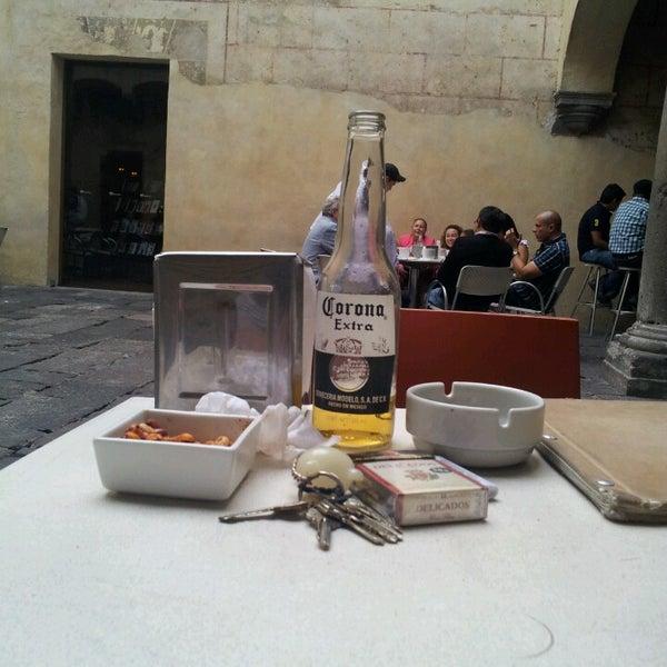 6/23/2013에 Carlos T.님이 Profética - Casa de la Lectura에서 찍은 사진