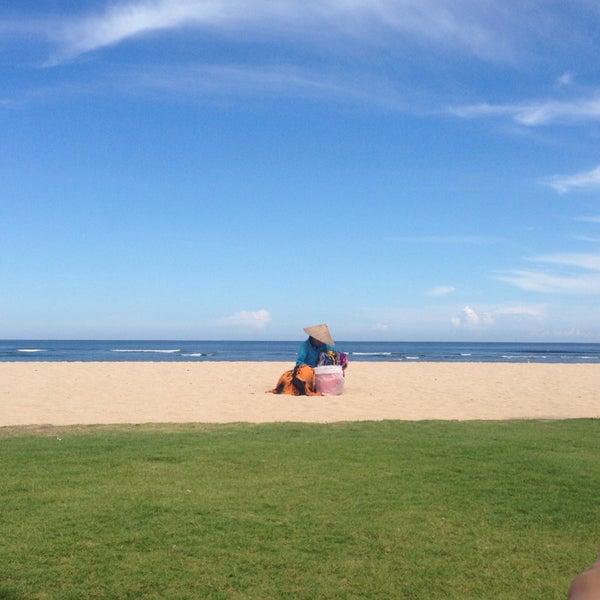 Private Beaches: Ayodya Private Beach