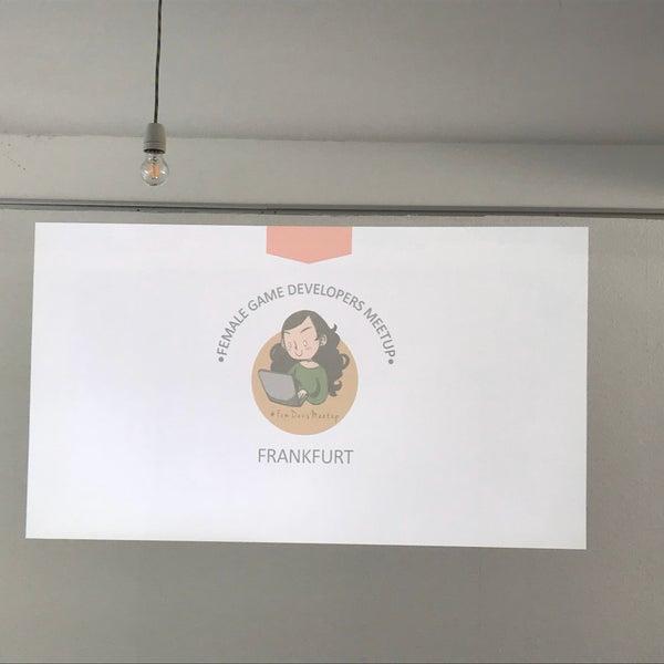 Foto tomada en Die Zentrale Coworking por Olga S. el 8/11/2018