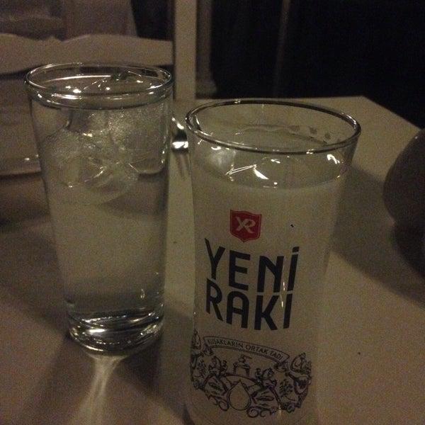 8/1/2019にLevent K.がÇimenoğlu Otelで撮った写真