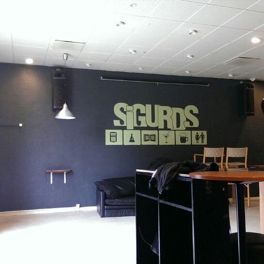 Sigurds Bar Nørrebro Sigurdsgade 26