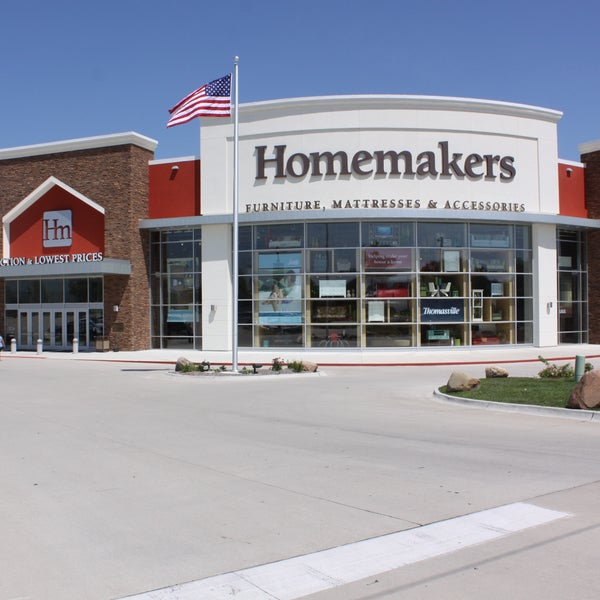 Homemakers Furniture 10215 Douglas Ave, Homemakers Furniture Urbandale Ia