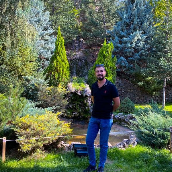 Das Foto wurde bei Park Afyon von A.Burak am 9/28/2020 aufgenommen