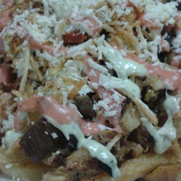 Photos At La Terraza De Charles Fast Food Restaurant