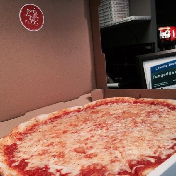 6/6/2015에 Joey's House of Pizza님이 Joey's House of Pizza에서 찍은 사진