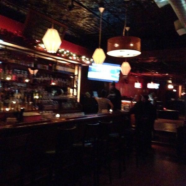 Foto diambil di Easy Bar oleh Narda G. pada 12/21/2013
