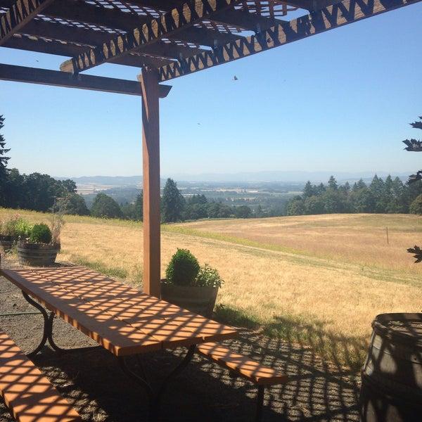 Photo prise au Winter's Hill Estate Vineyard & Winery par Narda G. le7/8/2015