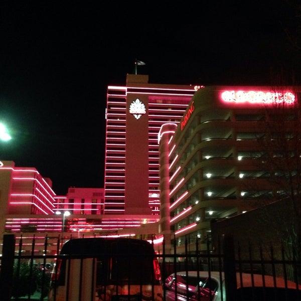 Снимок сделан в Eldorado Resort Casino пользователем Traiko T. 2/22/2014