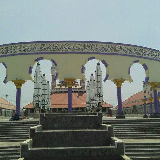 Photos At Masjid Agung Semarang Semarang Jawa Tengah