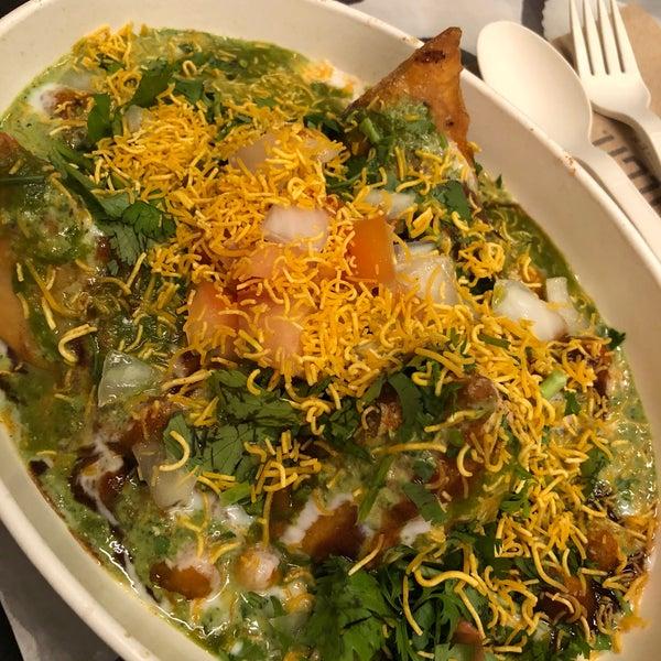 Foto tomada en Deep Indian Kitchen (Indikitch) por Ben W. el 6/10/2018