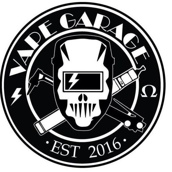 Photos at Vape Garage - 2 tips