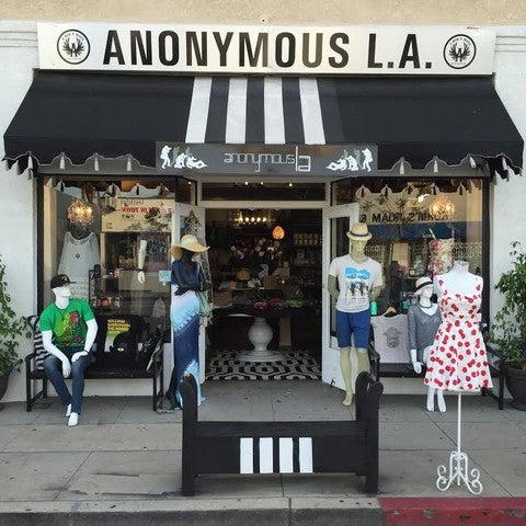 Anonymous Shop