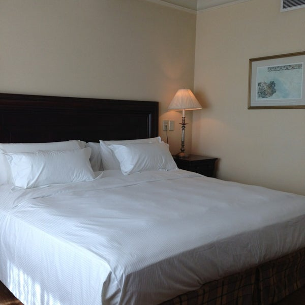 Снимок сделан в Hotel Panamericano пользователем Diego T. 8/25/2013