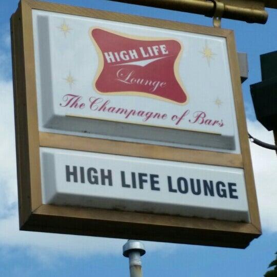 7/18/2016にTodd H.がHigh Life Loungeで撮った写真