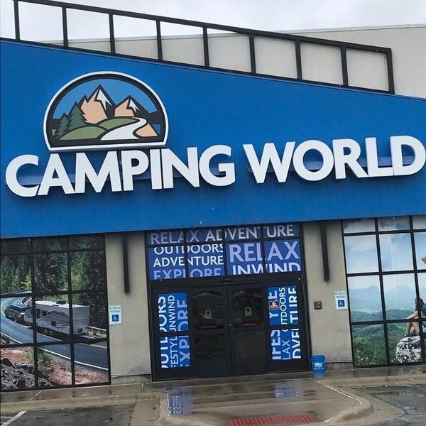 Camping World Council Bluffs >> Photos At Camping World Of Council Bluffs Auto Dealership