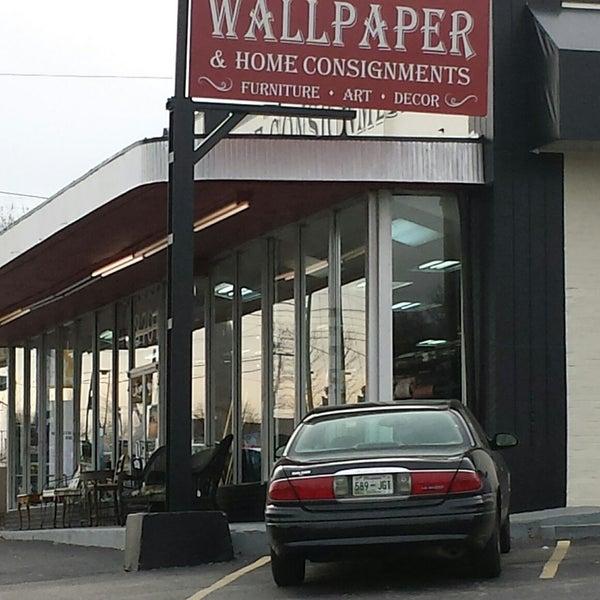 Photos At Wallpaper Designer Home Consignments Nashville Tn