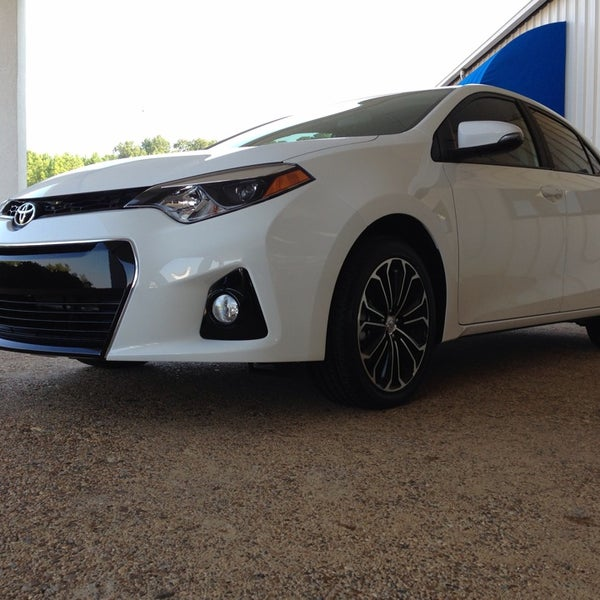 Photo Taken At Teague Toyota By Kevin K On 8 30 2017