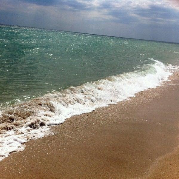 Фото панорама моря крыма на рассвете капри