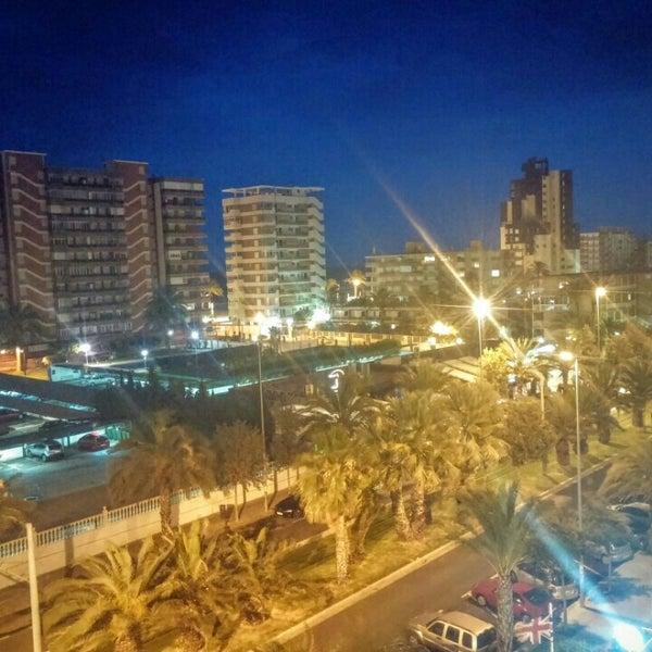 4/28/2016에 Madara L.님이 Hotel Castilla에서 찍은 사진