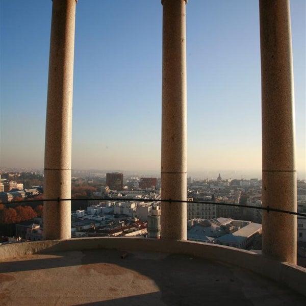 Photos At Círculo De Bellas Artes Monument Landmark In