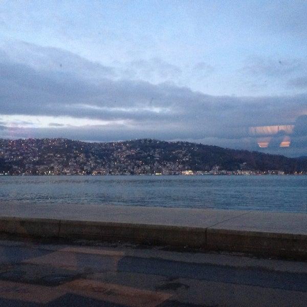 Photo prise au Biba Cafe par Medya Gül O. le1/29/2014