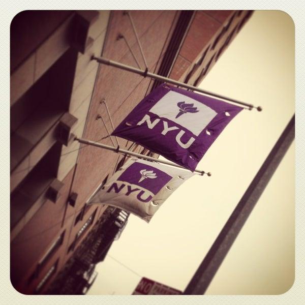 Photos at NYU Wasserman Center for Career Development
