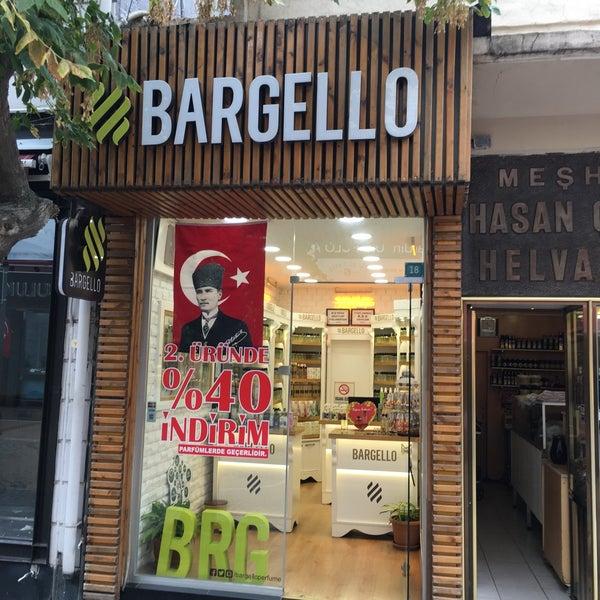 фотографии на Bandırma Bargello Parfüm магазин косметики и парфюмерии