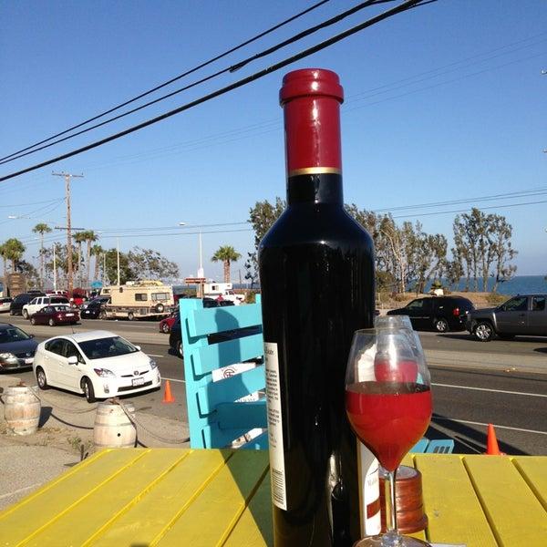 Photo prise au Rosenthal Wine Bar & Patio par John T. le7/8/2013