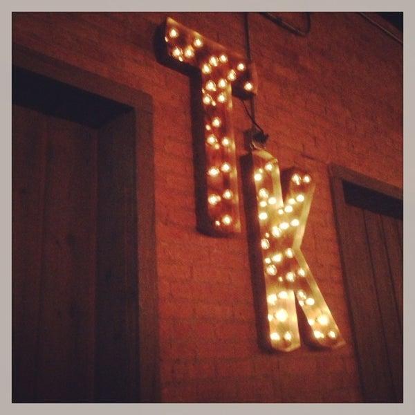 8/11/2013 tarihinde Caitlin K.ziyaretçi tarafından Takito Kitchen'de çekilen fotoğraf