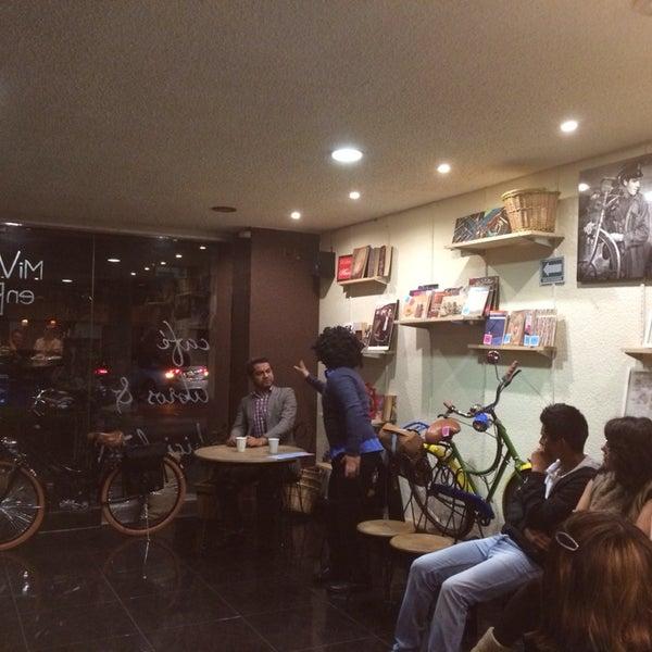 2/1/2014にXavier F.がMi Vida en Biciで撮った写真