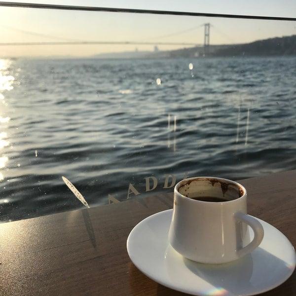 Foto diambil di İnci Bosphorus oleh Yasemin Y. pada 1/26/2020
