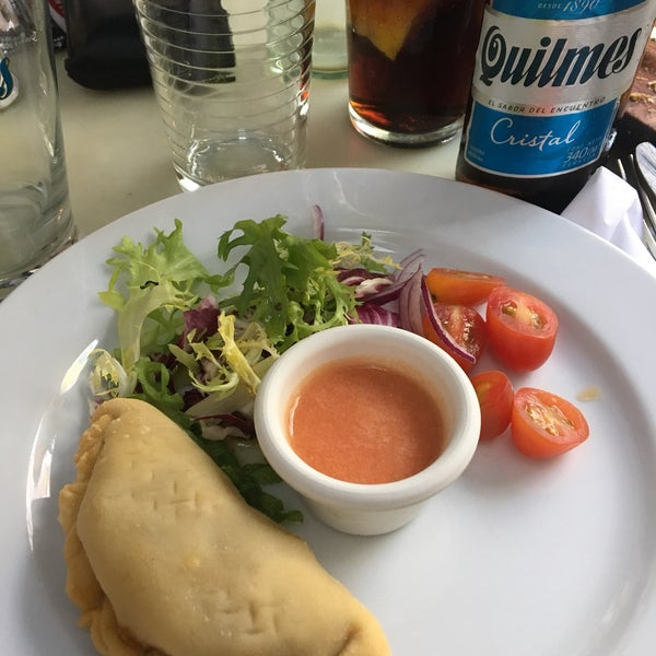 Foto scattata a Museo Evita Restaurant & Bar da Sebastian S. il 9/23/2017