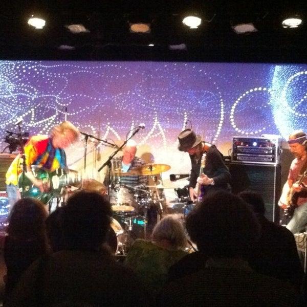 3/31/2013にCory F.がSweetwater Music Hallで撮った写真