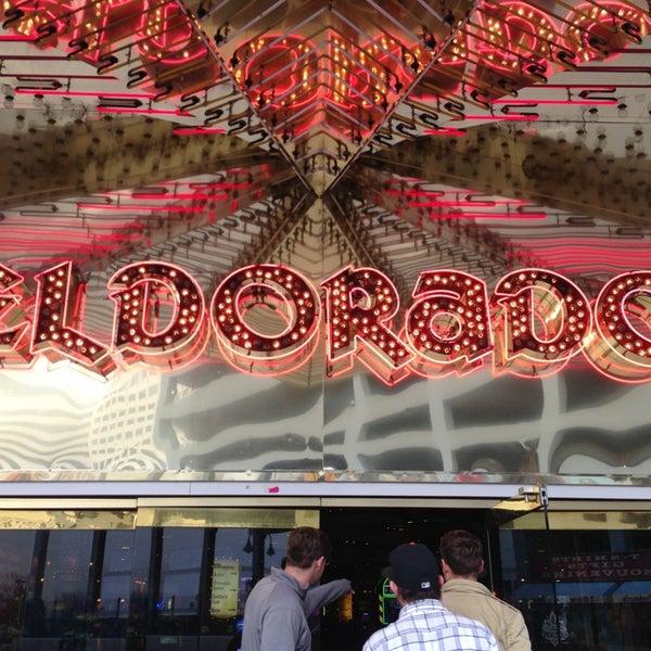 Foto scattata a Eldorado Resort Casino da Arthur B. il 2/18/2013