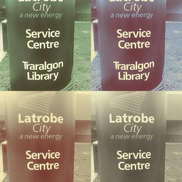 Dátumové údaje lokalít Traralgon