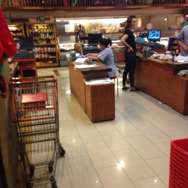 kemchick supermarket