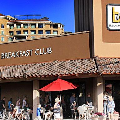 Photo prise au Breakfast Club par Breakfast Club le10/31/2013