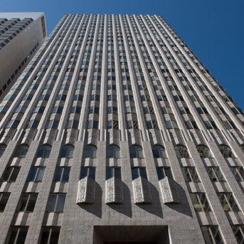 450 Sutter Building - Building in San Francisco