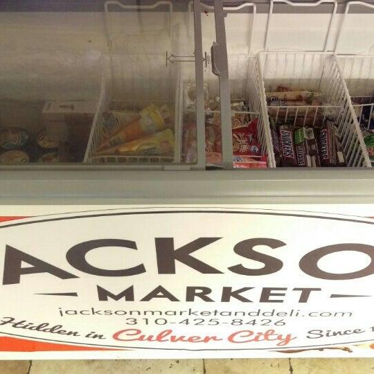 11/24/2015에 Jim B.님이 Jackson Market에서 찍은 사진