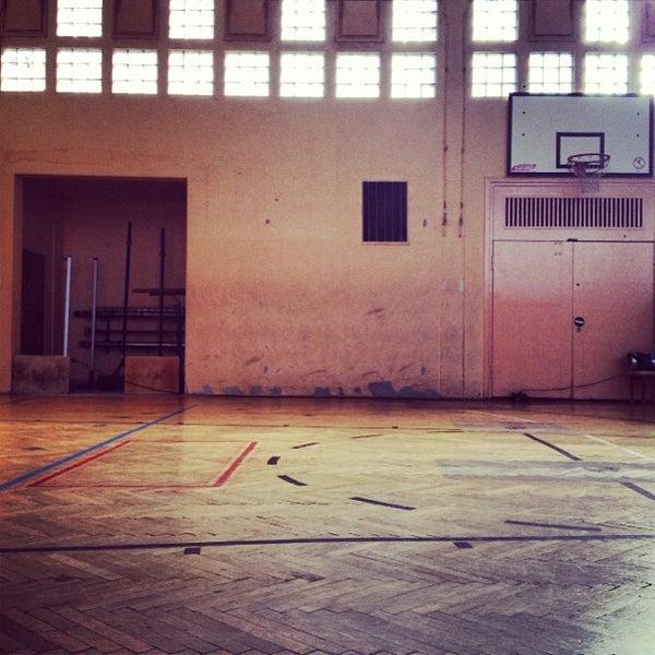 Bertolt Brecht Gymnasium High School In Dresden